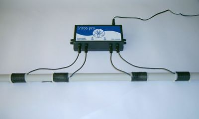 Professional electronic water Descaler - Water Softener 4