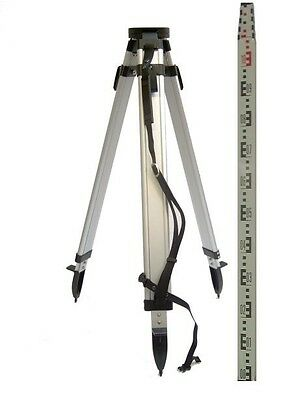 Seco 32X Dumpy Level - Full Site Kit / Auto Level / Optical Level