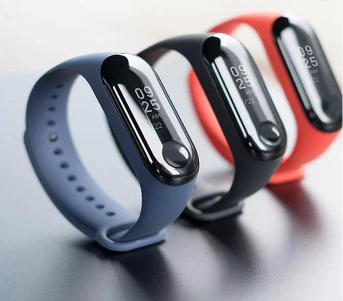 Bracelet de montre Xiaomi® Mi Band 3 Expédition RAPIDE🚚 depuis France✔ 5