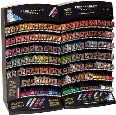 Prismacolor Premier Soft Core Colored Pencils  + Flat Rate Postage   150 Choices 2