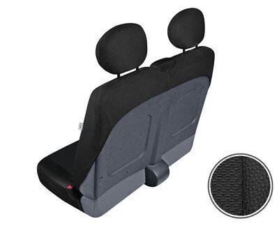 IVECO DAILY 1+2 Velour Sitzbezug Schonbezüge ELEGANCE DV1MDV2Table