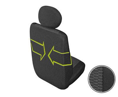Sitzbezüge FIAT  DUCATO  Sitzbezug  ARES Schonbezüge Schonbezug