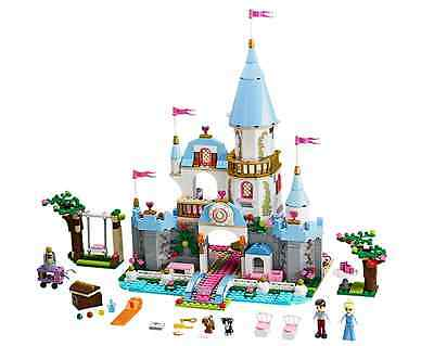 LEGO® Disney Princess 41055 Cinderella's Romantic Castle NEU OVP NEW MISB NRFB 2