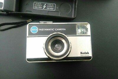 verschiedene alte Kameras