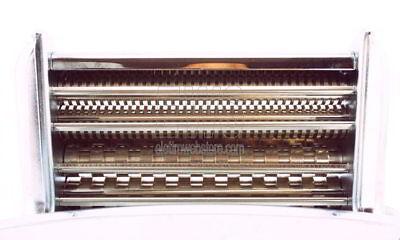 Imperia Titania Macchina Per La Pasta Manuale Sfogliatrice Tagli Inclusi Mod.190 10