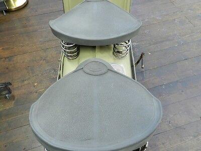 Puch RL 125 Oldtimer Roller 1952 mit österreischische Papiere Motorrad Klassiker 4