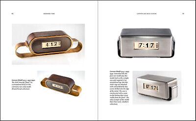 The Lawson Clock Book 10