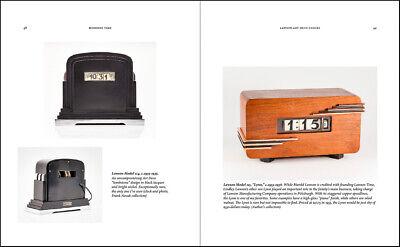 The Lawson Clock Book 4