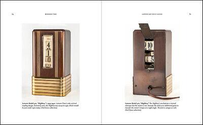 The Lawson Clock Book 9