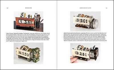 The Lawson Clock Book 5