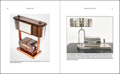 The Lawson Clock Book 11