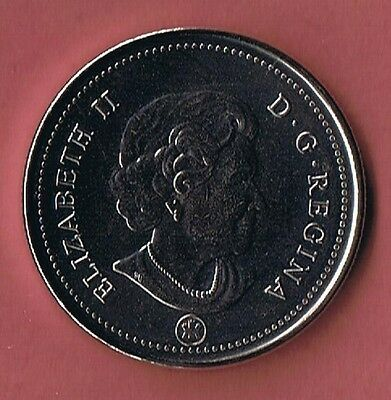 2013 Canada Half Dollar $1 Fifty Cent 50¢ Piece Coin Canadian New From Mint Roll 2