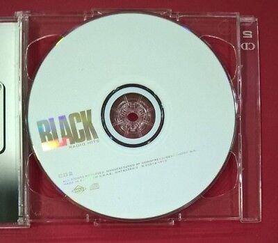 Black Radio Hits - 2 CDs - USADO - MUY BUEN ESTADO 4