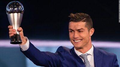 bba9ba100 ... Mens Ronaldo Oversized BLING 10mm 18ct White Gold Plate Crystal Diamond  Earrings 6