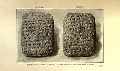 Ancient Cuneiform Tablets -194 Rare Books On Dvd - Sumerian Babylonian Languages 2