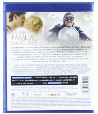 Una Familia con Clase Blu-ray 2
