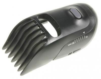 Braun pettine 10mm 20mm rasoio CruZer 5 6 Beard Head 5417 5418 BT7050 Series 7 2