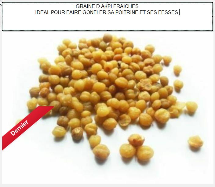 CREME PUSH UP POUR AUGMENTER POITRINE ET FESSE 100% bio fenugrec/akpi 2