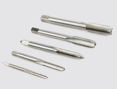 1pc ST M10X1.5mm Screw Thread Insert Tap Thread Straight Flute tap Right hand 3