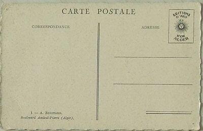 Carte Algerie Tipaza.3 Cartes Algerie Randavel Rigotard Deshayes Alger Tipaza Nomades