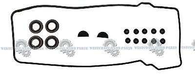 Master Engine Rebuild Kit Fits 95-04 Toyota Tacoma 2.4L L4 DOHC 16v 2RZFE