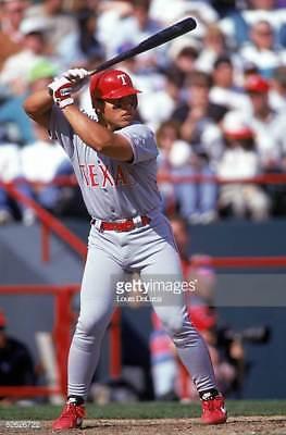 new style 65200 5c17e RETRO IVAN 'PUDGE' Rodriguez Texas Rangers Grey #7 Replica XL Baseball  Jersey