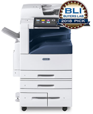 Xerox C9065 - £169 per month rental - Free Delivery & Installation, within M25 11