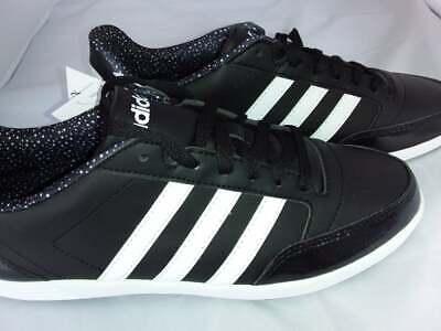 Adidas Neo Herren Schuhe Sneaker 44 23 braun in