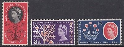 GB QE2 1953 to 1967 Predecimal Commemorative Sets MNH. Choice of Sets. 6