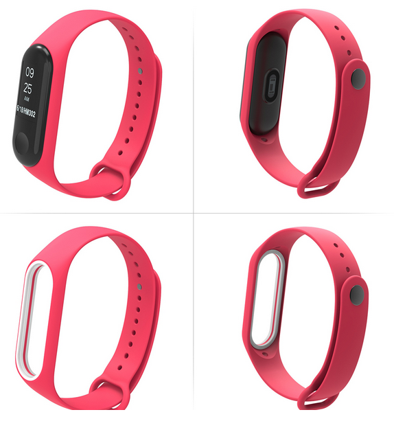 Bracelet de montre Xiaomi® Mi Band 3 Expédition RAPIDE🚚 depuis France✔ 7
