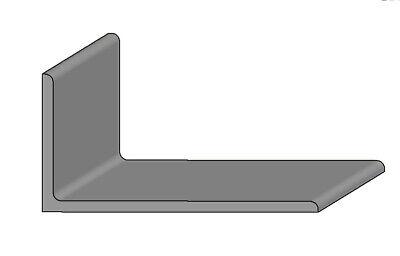 STAHL-SHOP24 Winkelstahl verzinkt Winkeleisen gleich und ungleichschenklig 6