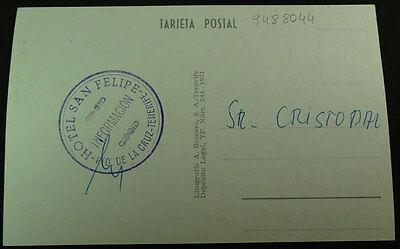 Antigua Postal La Orotava Tenerife Casa De Los Balcones Islas Canarias   Cc03612