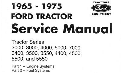 ford 4000 tractor parts diagram wiring diagram online 1979 Ford Alternator Wiring Diagram 6 manuals ford 3000 3 cylinder tractors service parts owners manual ford 4000 tractor electrical diagram