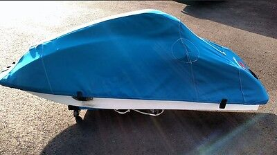Sunbrella PWC Jet ski cover Fits Seadoo SP 580 hull 1988-1993 88-93