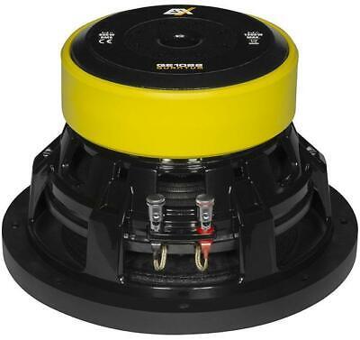 """ESX HXE 250.4 25 CM 10/"""" Soundpack-Amplificateur Caisson de basses Haut-parleurs /& Kabelset"""