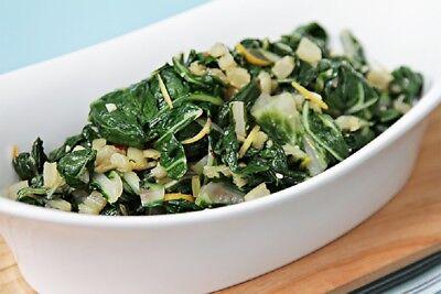 Swiss Chard Lucullus Spinach Beet seeds Beta vulgaris 150 Graines de Poirée