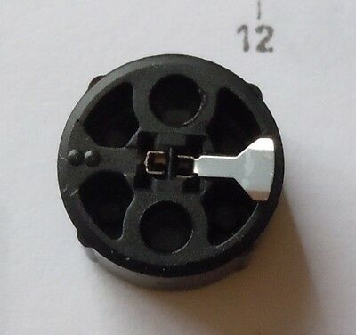 new authentic aa mini maglite repair switch assembly. Black Bedroom Furniture Sets. Home Design Ideas