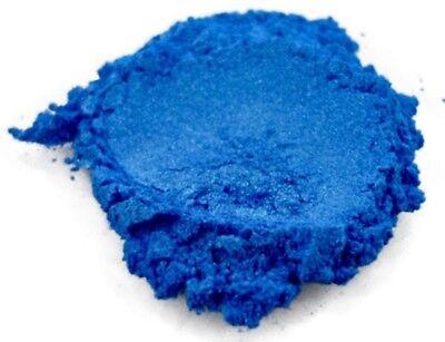 BLACK DIAMOND Mica Powdered Pigment -- Variety Pack #7 9