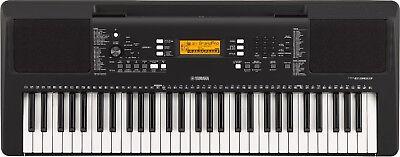 Yamaha PSR-E363 Keyboard - 3 Jahre Garantie   Yamaha Fachhändler seit 1967   NEU 3