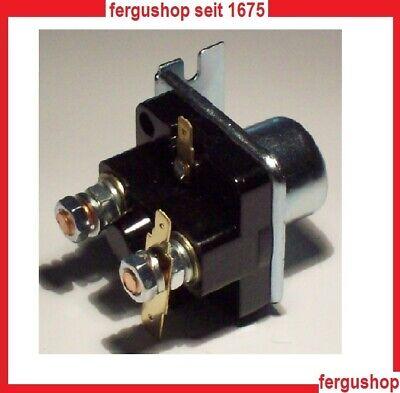 T-5171 Magnetschalter Lucas für Traktor Fordson Dexta OEM E1ADDN11450C