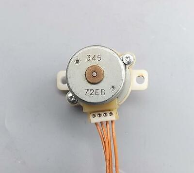 1pcs 12V 20 stepping stepper motor Full Metal Gearbox 36:1 Stepper Controls 6