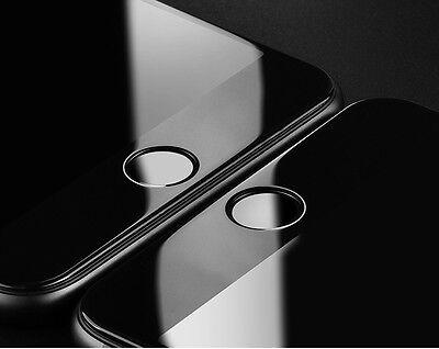 iPhone 8/7/6S/6/PLUS XR X XS MAX VITRE VERRE TREMPE 3D Film Protection Intégral 2