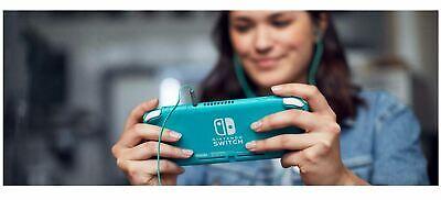 Nintendo Console Switch Lite Colore Turchese Garanzia Italia 24 Mesi 3