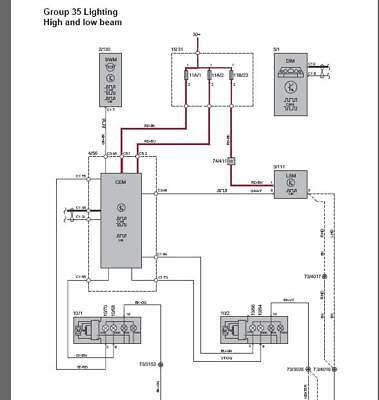 VOLVO - VIDA VADIS Service Shop Repair Manual Parts Catalog Wiring Diagrams DVD 12