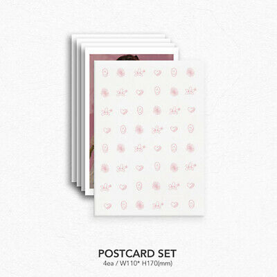 BLACKPINK Official PHOTOCARD Only 2020 WELCOMING COLLECTION Select Photo Card 5