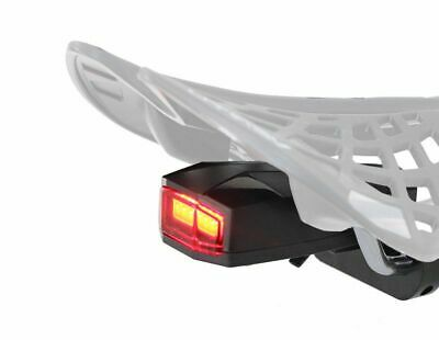 Versatile mountain bike blinker Horn JB bicycle taillight