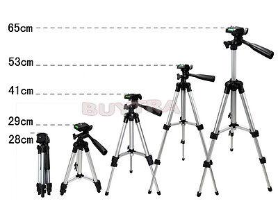 Appareil photo numérique caméscope trépied support de support pour Canon Niko Ff 2