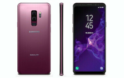 Samsung Galaxy S9+ G965 G965U Sprint Boost Verizon Unlocked Xfinity T-Mobile ATT 7