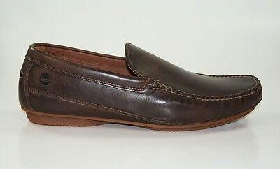 Details zu Timberland Schuhe Halbschuhe Herren Slipper Mokassin Gr. 41