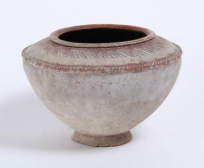 Ancient Roman Terracotta Jar Vase 2